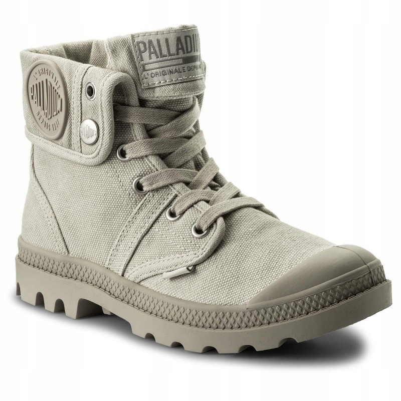 Najlepiej różne wzornictwo ładne buty Buty Palladium Pallabrouse Baggy 02478-062 R 43 - 7917488588 ...
