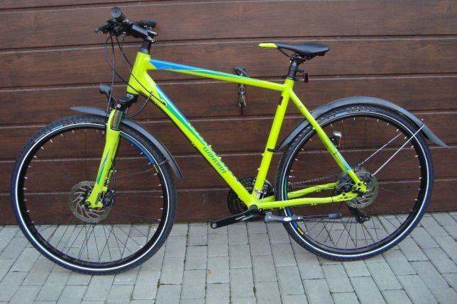 "Rower crossowy Winora Vatoa męski NOWY 28"""