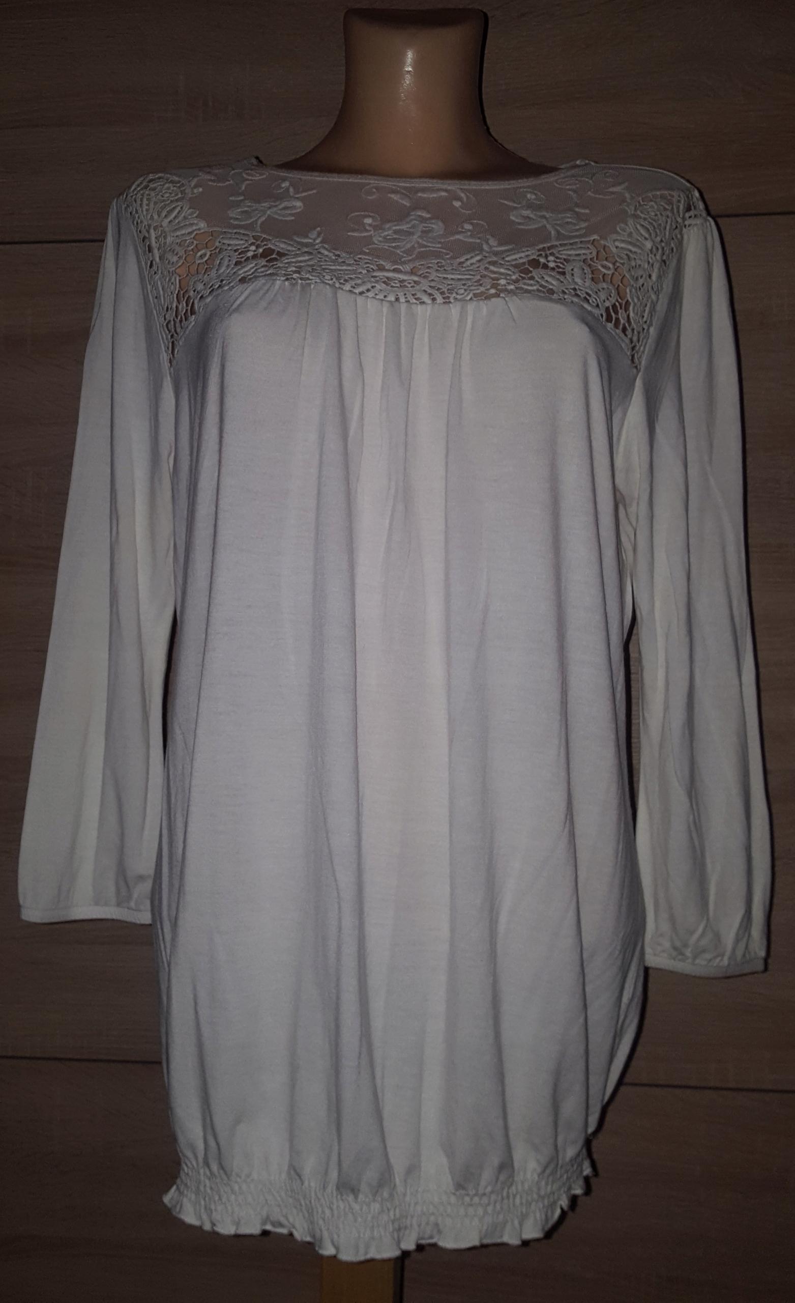 Bluzeczka damska GINA rozmiar 42.