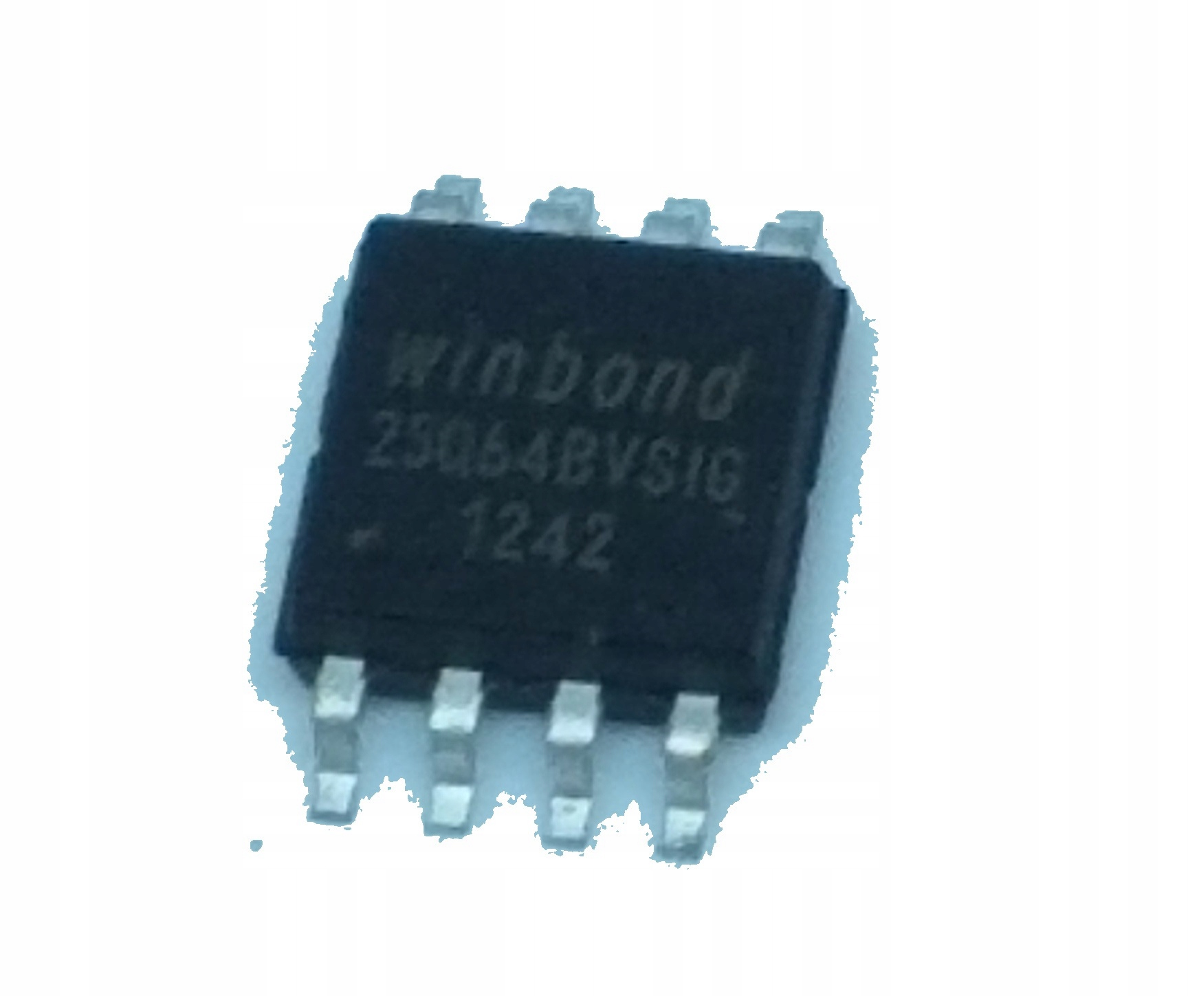 W25q64 Winbond