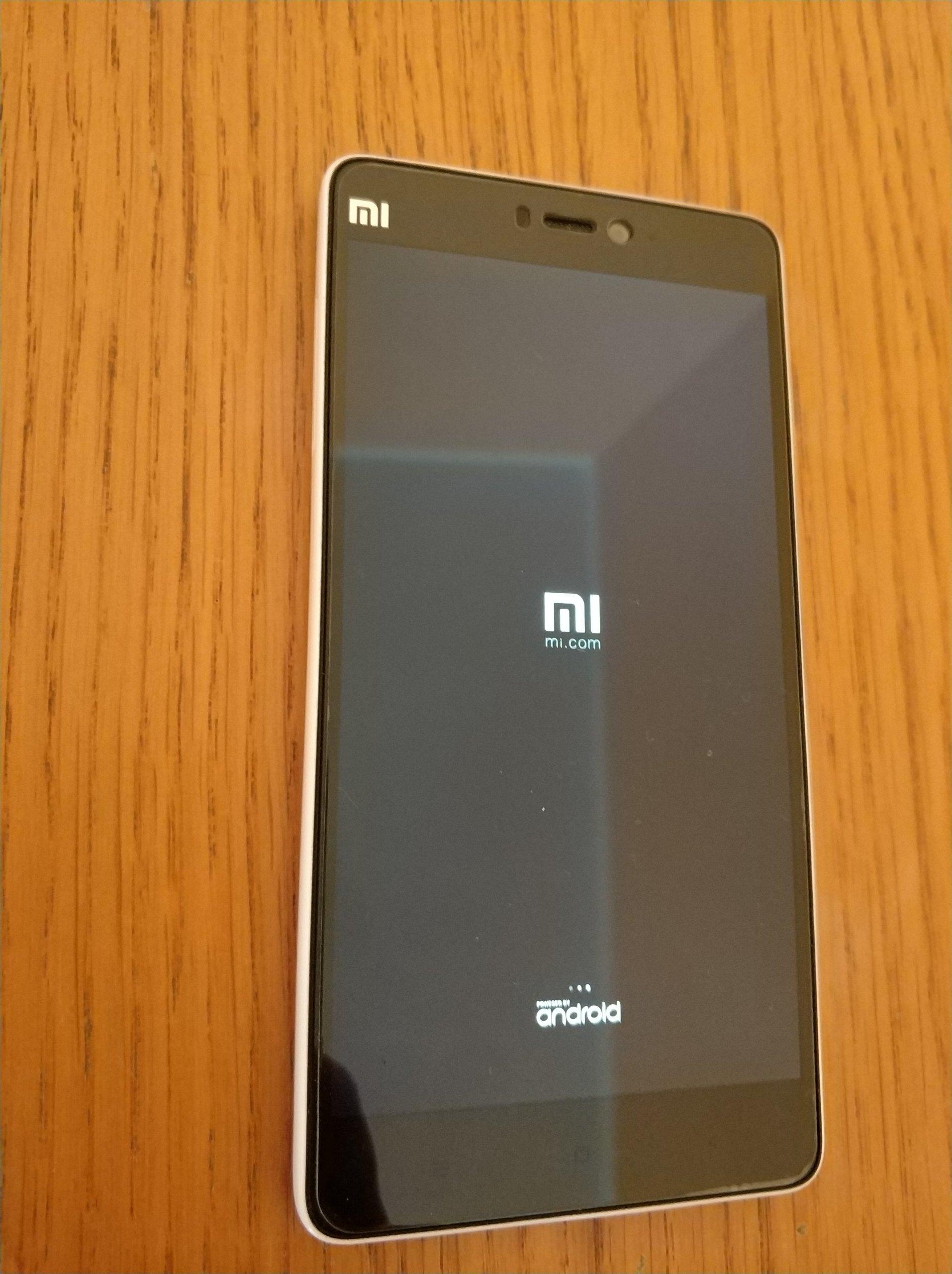 Xiaomi Mi4c 32gb 3gb Ram Biay Dual Sim Uywany 7169446957 Mi 4c White