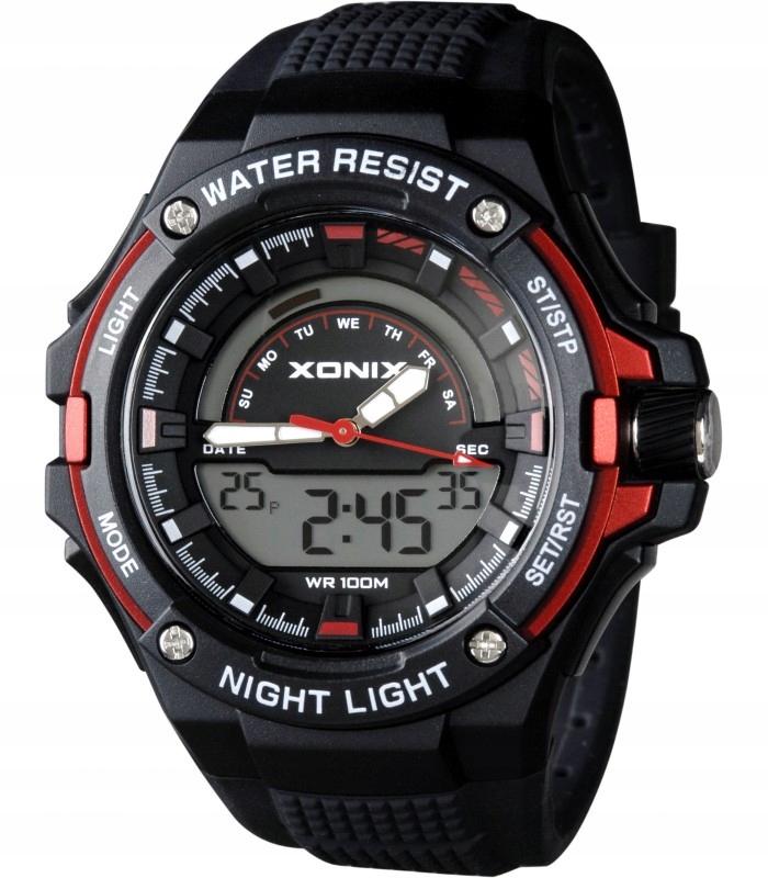 Zegarek sportowy XONIX VC 006 męski