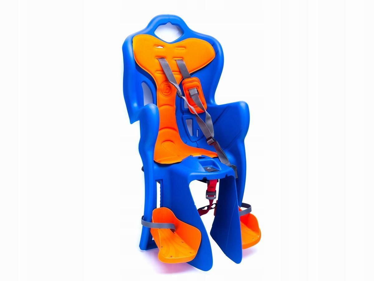 Fotelik dla dziecka BELLELLI B-ONE bagażnik, nie