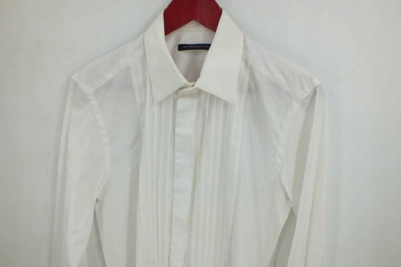 Viktor&Rolf H&M koszula elegancka żabot M