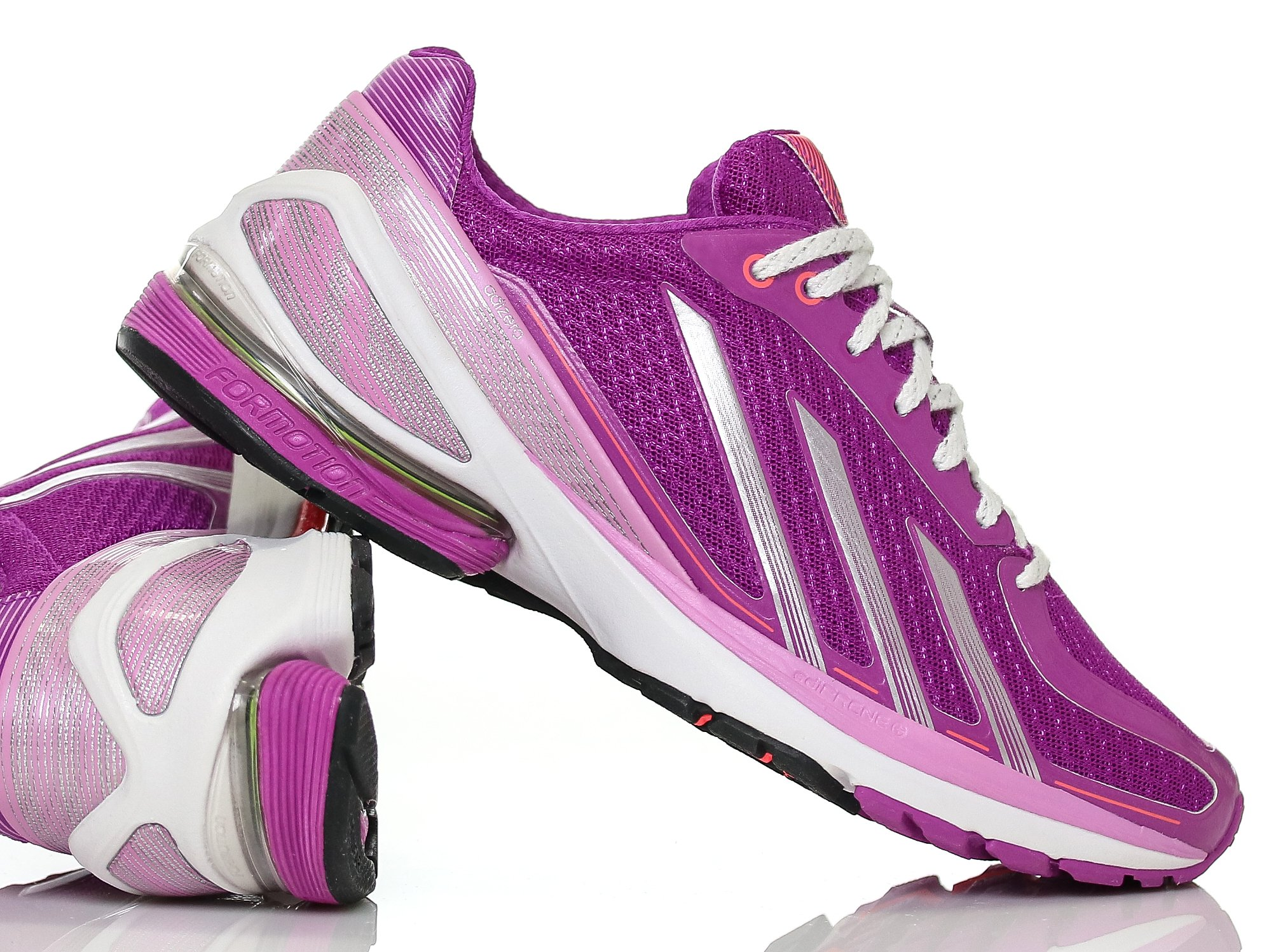 the latest c7ab5 08f31 Buty damskie Adidas Adizero F50 Runner 3 W Q20858