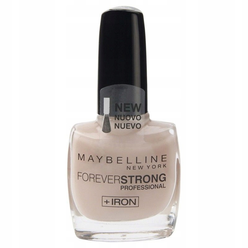 Maybelline Forever Strong lakier nr 76 10ml