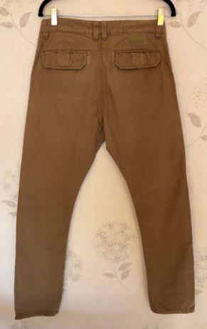 Spodnie cropp roz. 30 nowe