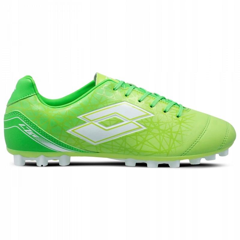 LOTTO (40,5) LZG 700 X AG28 buty piłkarskie korki