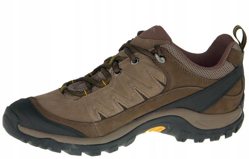 SALOMON Exit Peak buty sportowe trekkingowe roz.48