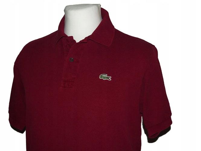 Lacoste Koszulka Polo - roz. 5 - L !!