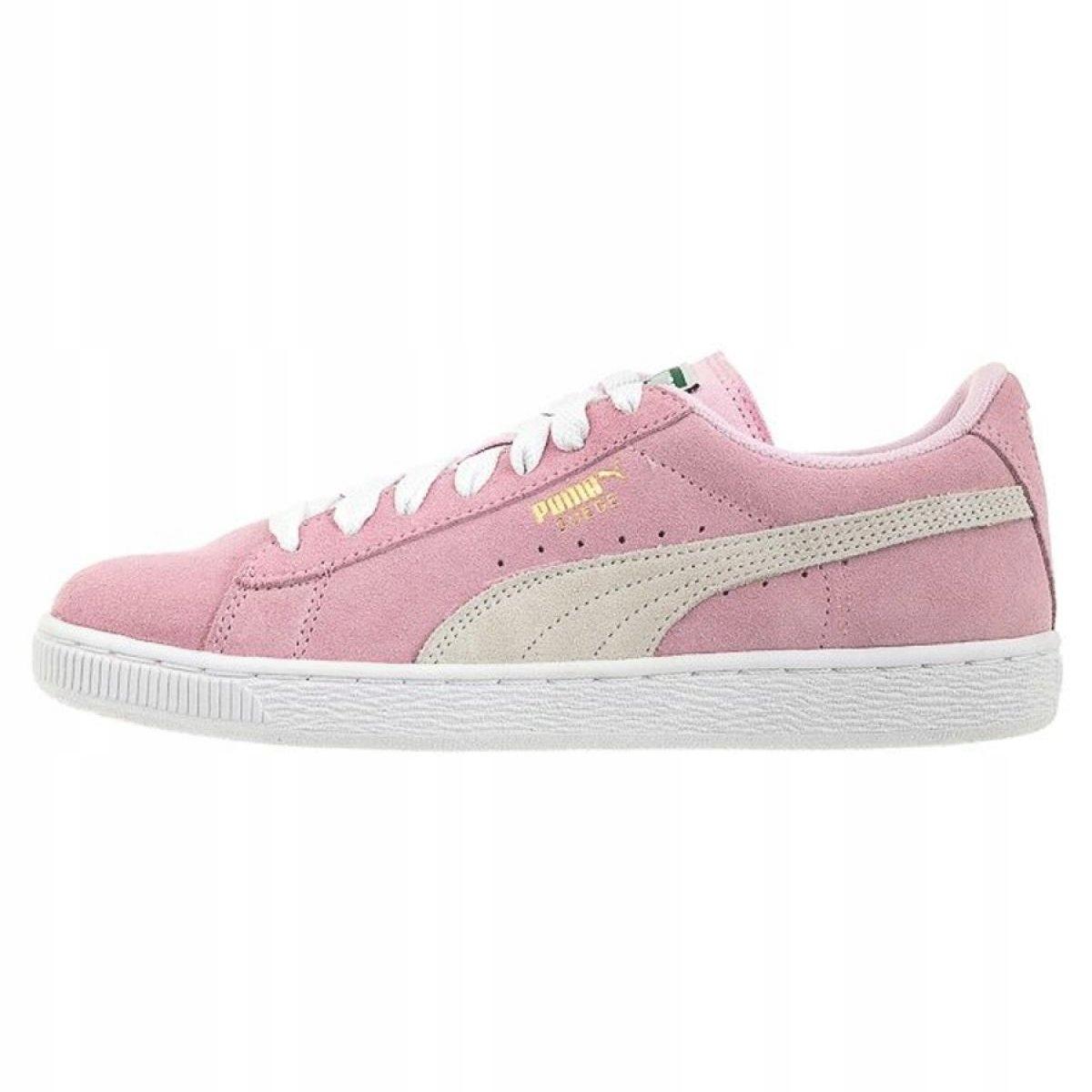 Puma buty sportowe dziecięce dla dzieci r.36 7717094789