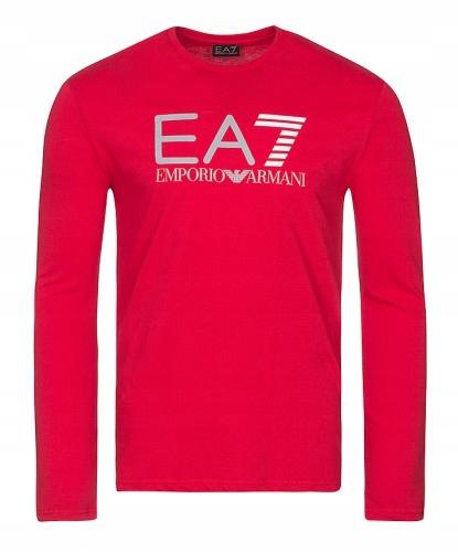 Bluzka EA7 EMPORIO ARMANI longsleeve shirt L bluza