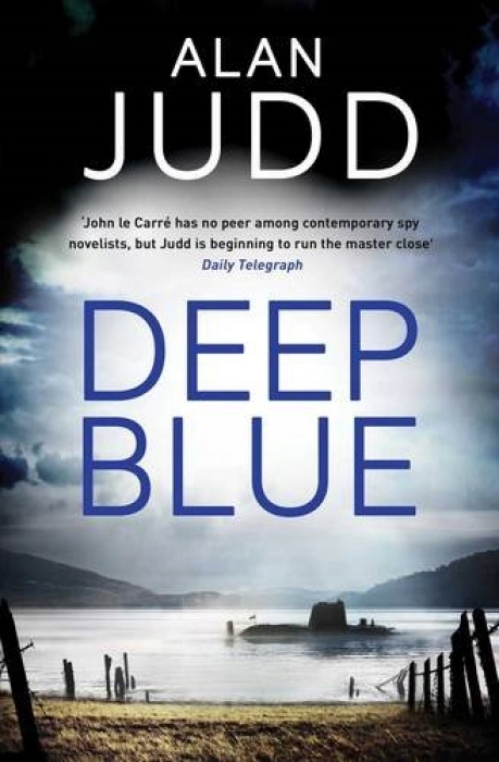 Alan Judd Deep Blue