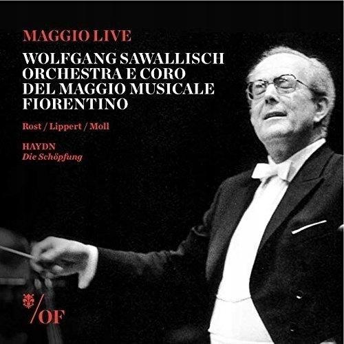 CD Haydn, J. - Creation Maggio Musicale Fiorentino