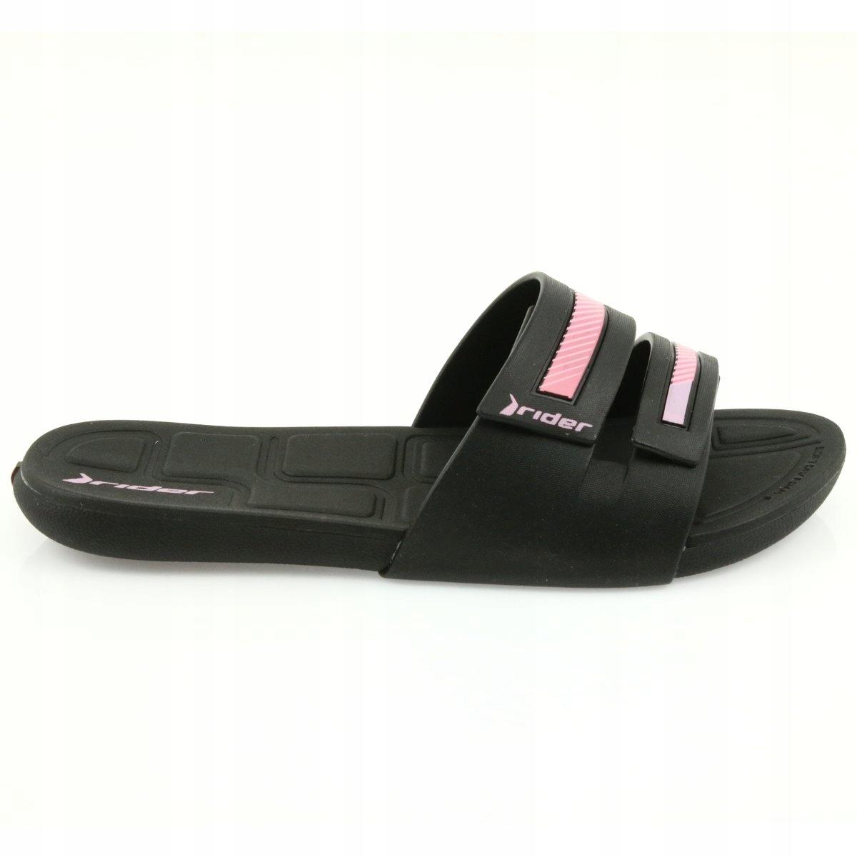 Klapki buty damskie basenowe Rider 82503 r.38