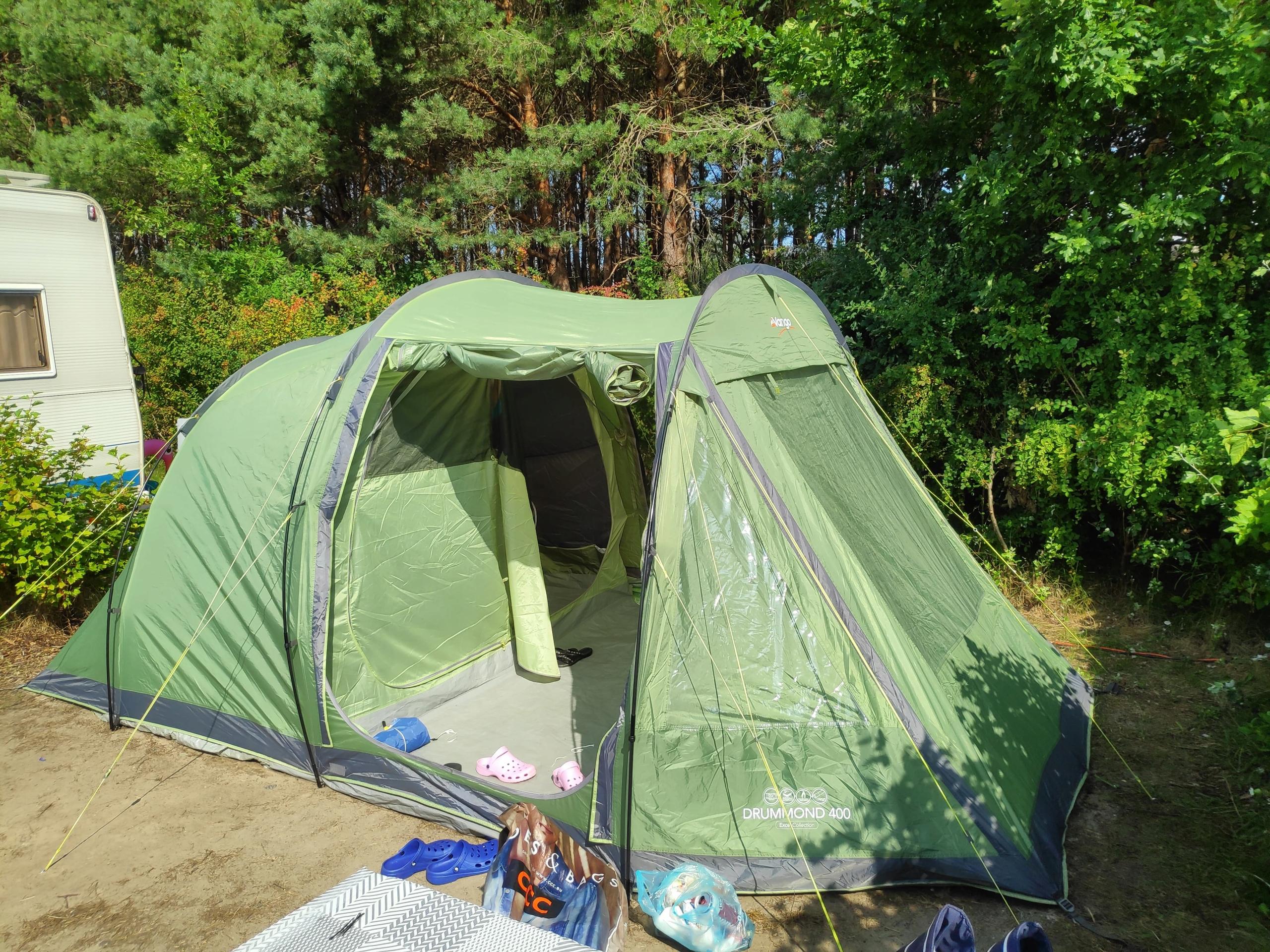 Namioty Używany w Oficjalnym Archiwum Allegro Strona 2