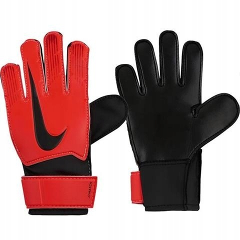 Rękawice Nike KG Match JR FA18 GS0368 657 # 7