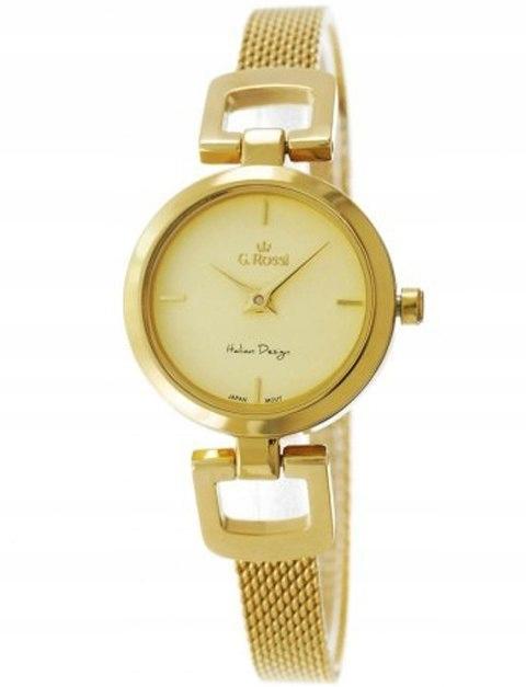 Zegarek damski Gino Rossi 11918A-4D1