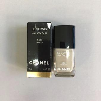 Chanel Frenzy 559 lakier do paznokci