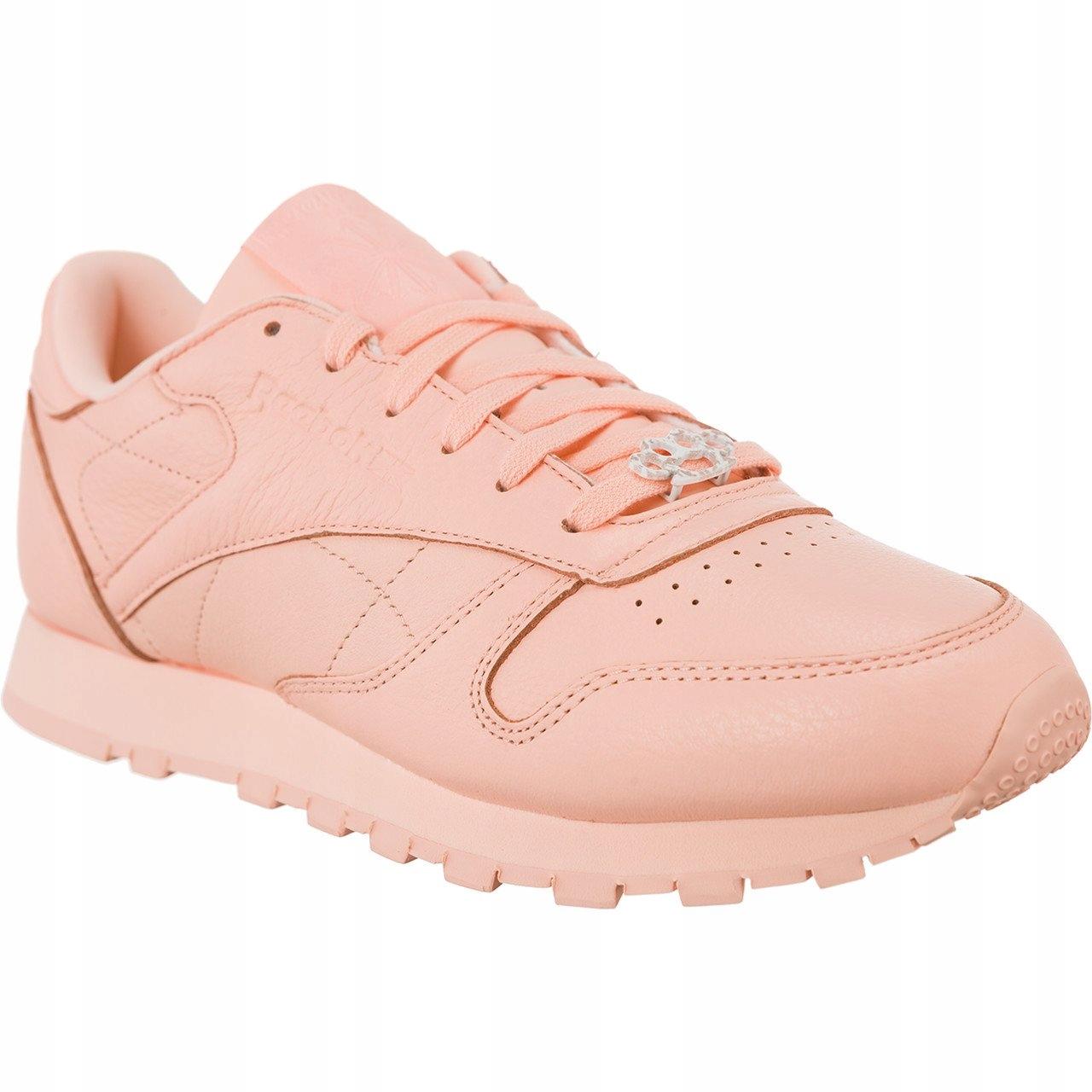 REEBOK CL LTHR L 912 ~38~ Damskie Sneakersy