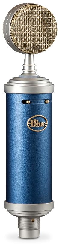 Blue Bluebird SL