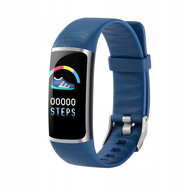 Zegarek SMARTBAND smartwatch bluetooth PULS