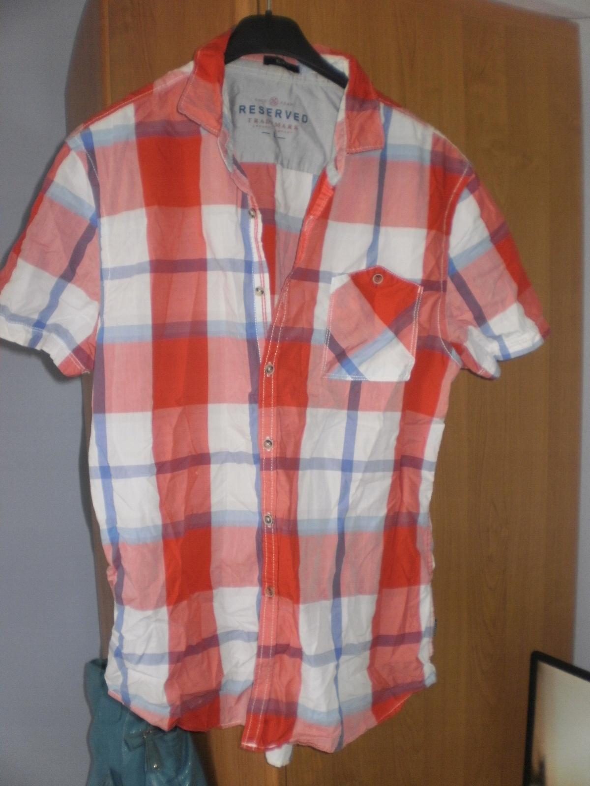 Koszulka Reserved męska rozmiar L