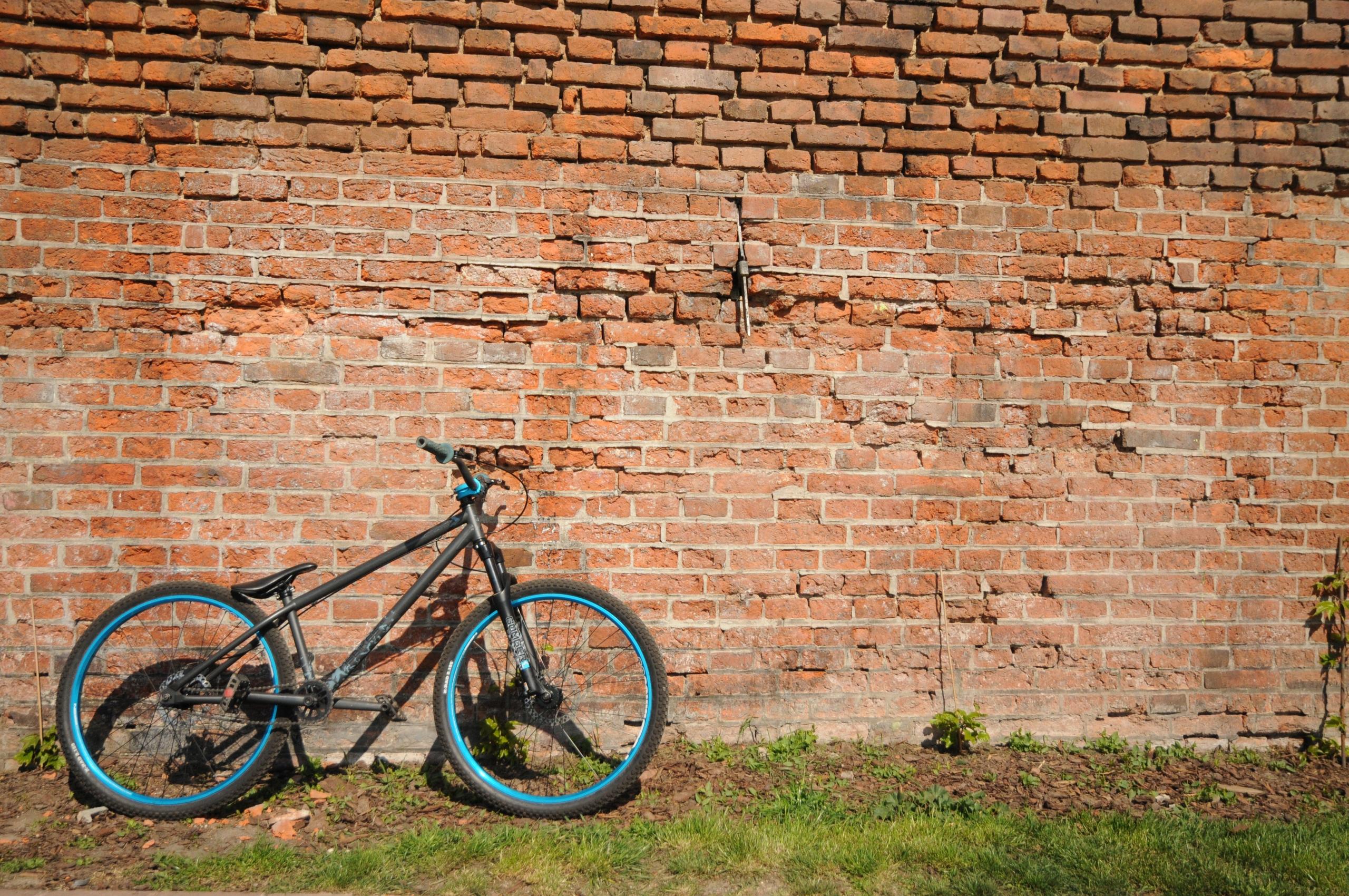 NS Bikes Metropolis 2 (Wersja 2010), BARDZO DOBRY
