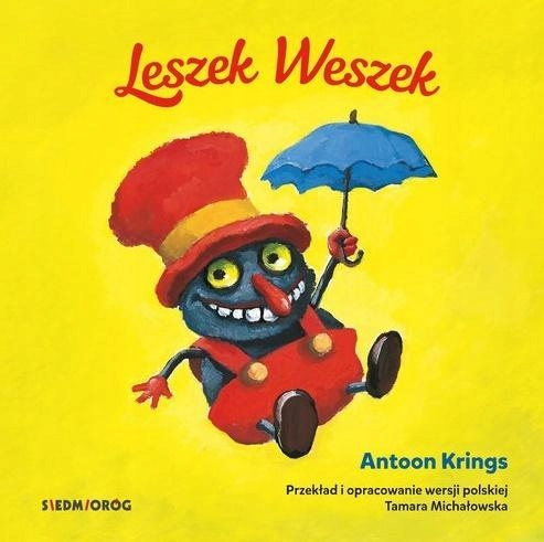 LESZEK WESZEK, ANTOON KRINGS