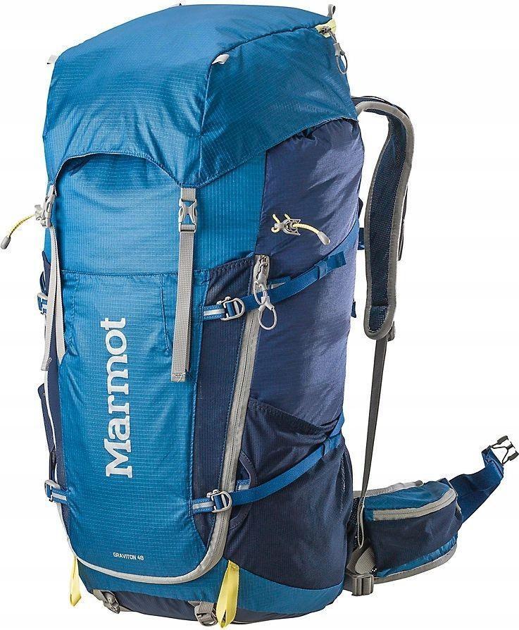Marmot Plecak trekkingowy Graviton 48 (24150-2955)