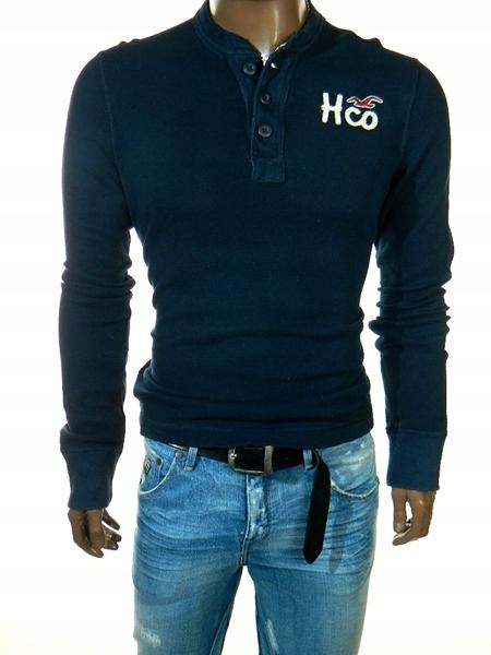 0230 Bluza HOLLISTER M