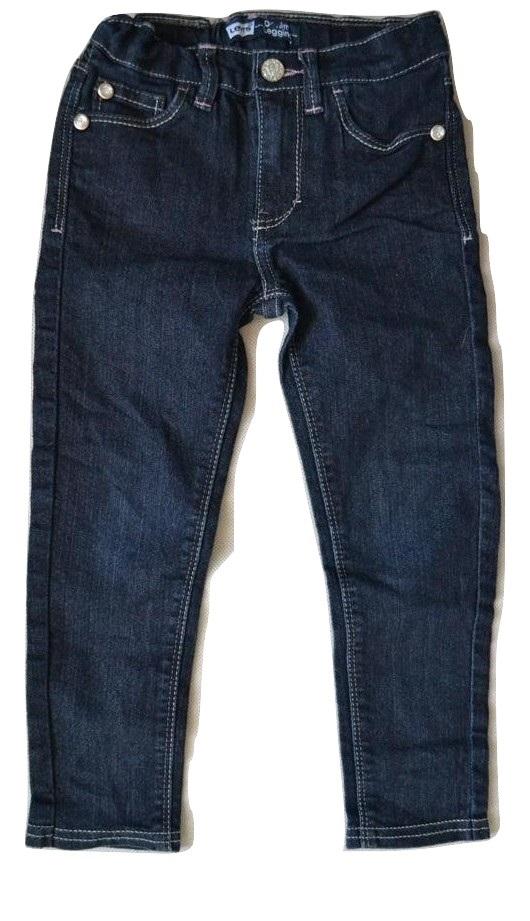 LEVIS Spodnie Jeansy Jeans 98-104m. 4 lata