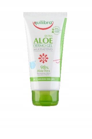 Equilibra Aloe Extra Dermo Multi Active żel 75ml