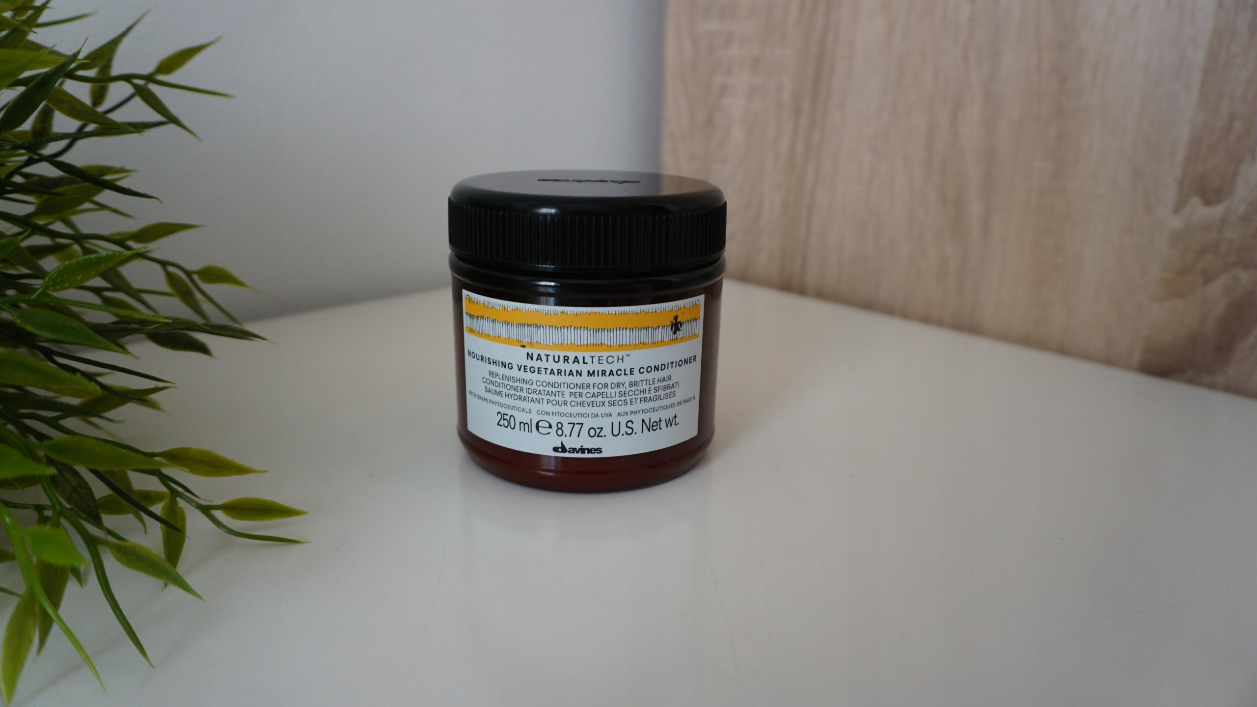 Davines Naturaltech odżywka nawilżająca 250 ml