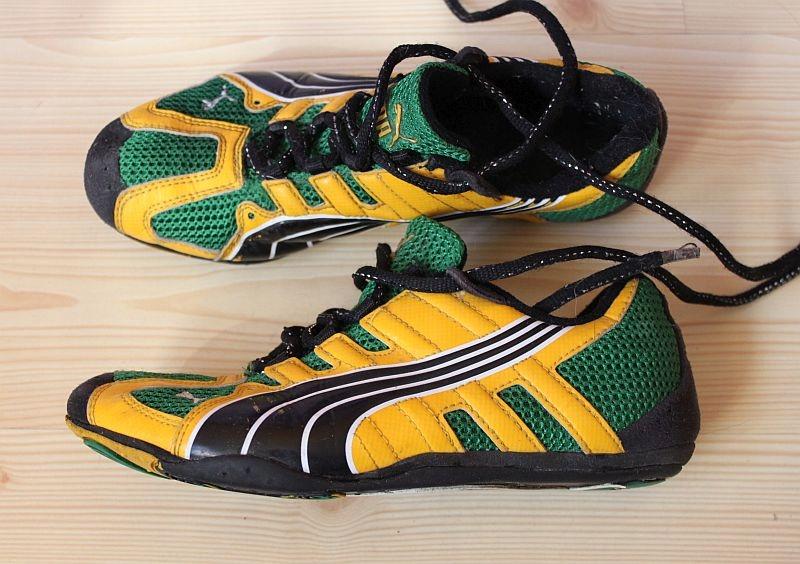 PUMA buty sportowe adidasy r. 37/4 wkł. 24