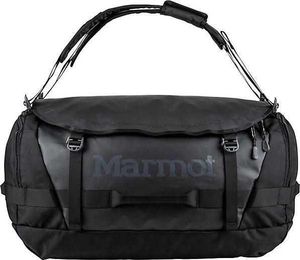 Marmot Torba podróżna Long Duffel Large black (292