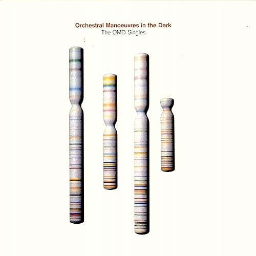 OMD Singles ORCHESTRAL MANOEUVRES IN THE DARK 24h