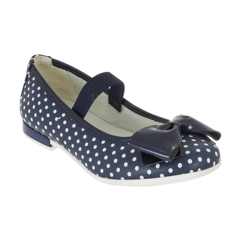 PRIMIGI 1440622 buty dla dziewczynki balerinki 32