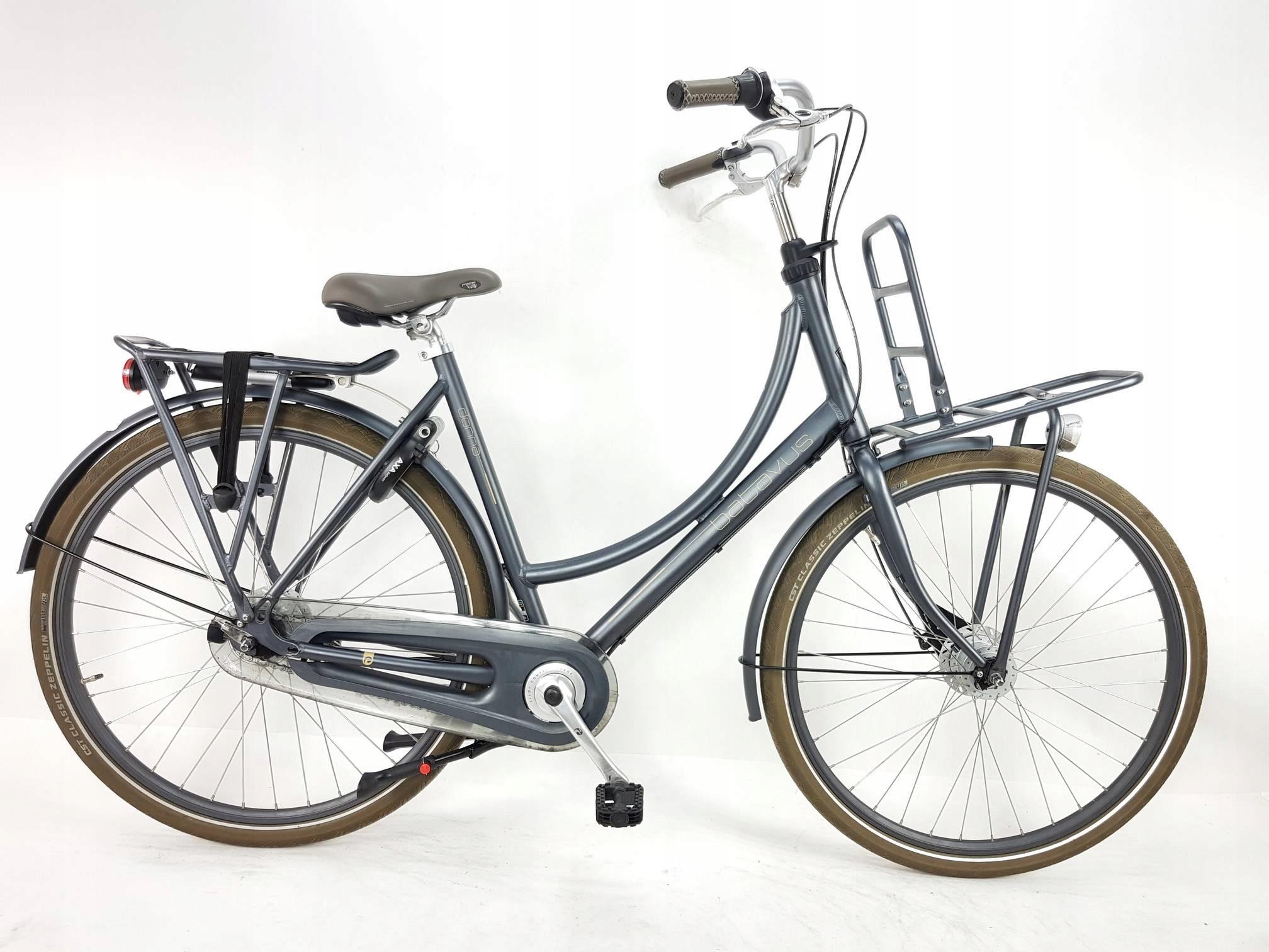 Batavus Donna 28'' rower holenderski, zadbany