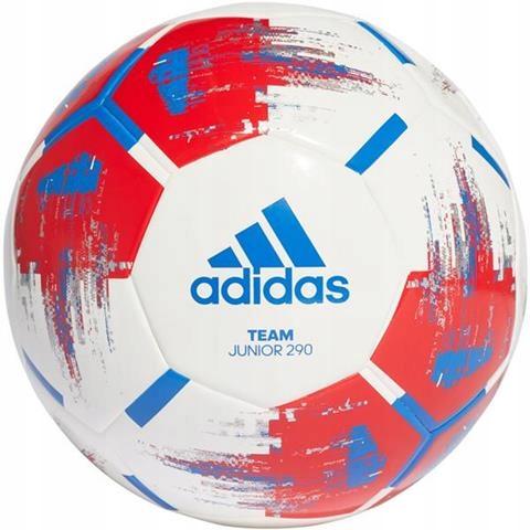 Piłka Nożna adidas Team J290 size 4