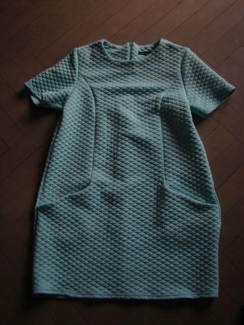 WYPRZEDAŻ- Super sukienka-ATMOSPHERE