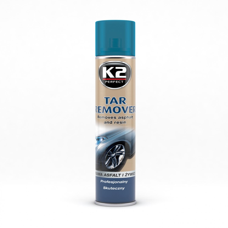 K2 TAR REMOVER USUWA ASFALT SMOŁĘ ŻYWICĘ 300ML