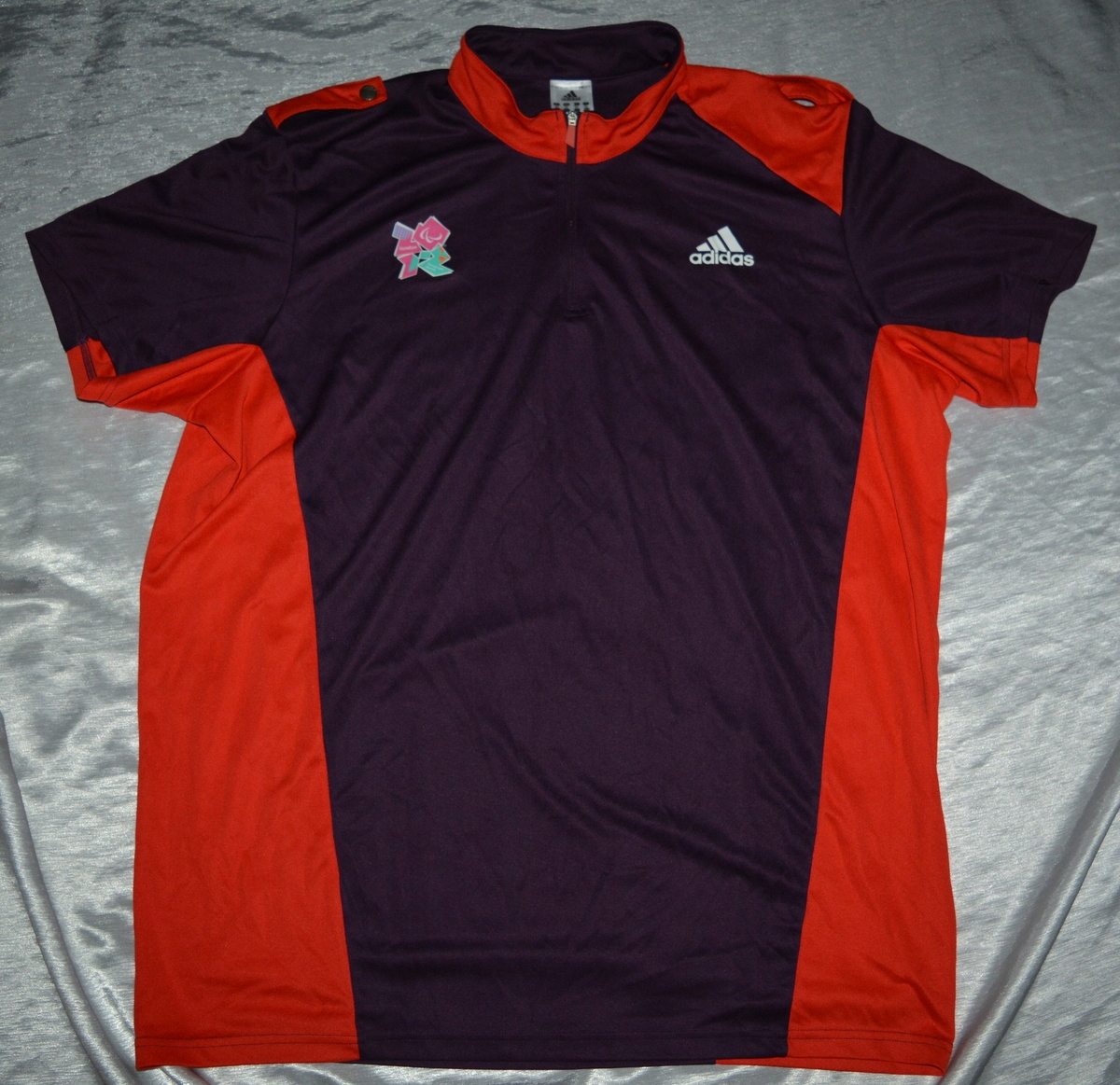 Koszulka Adidas 2XL London 2012