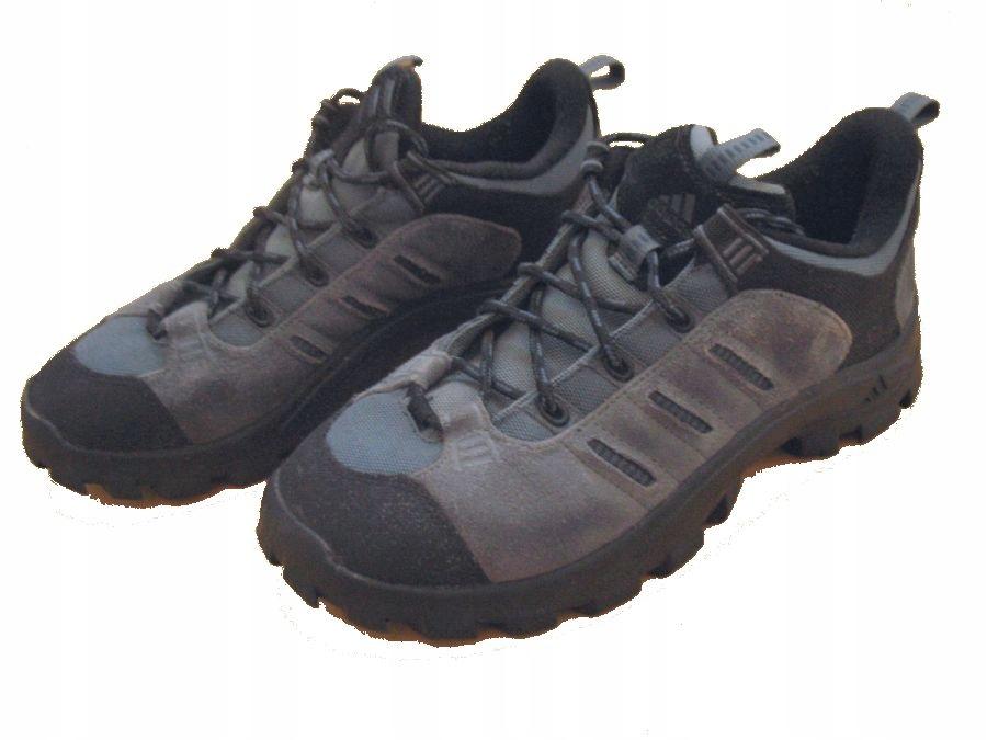 ADIDAS MOUNTAIN Shoes - mocne buty trekingowe