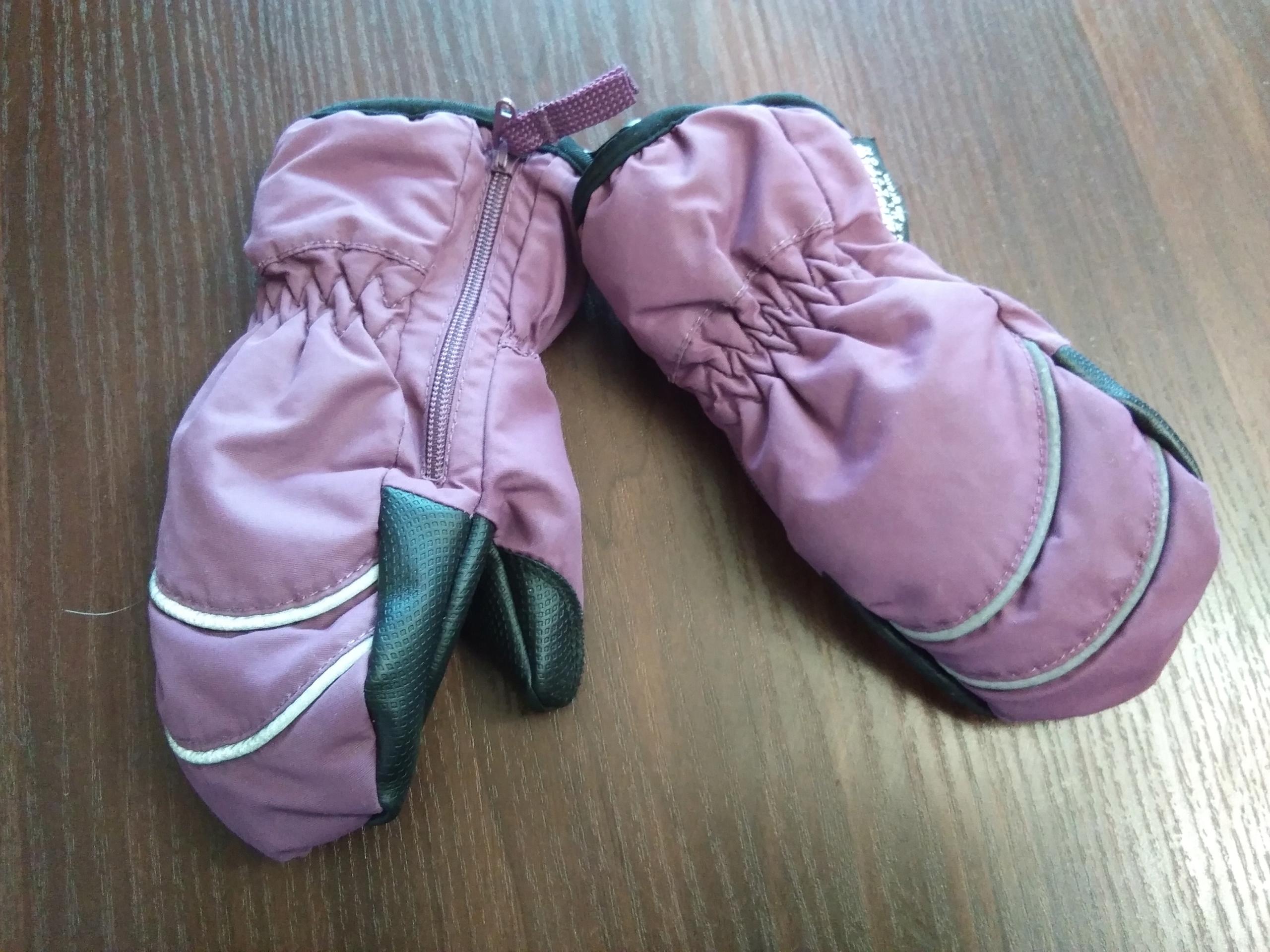 Rękawiczki narciarskie H&M 86/92