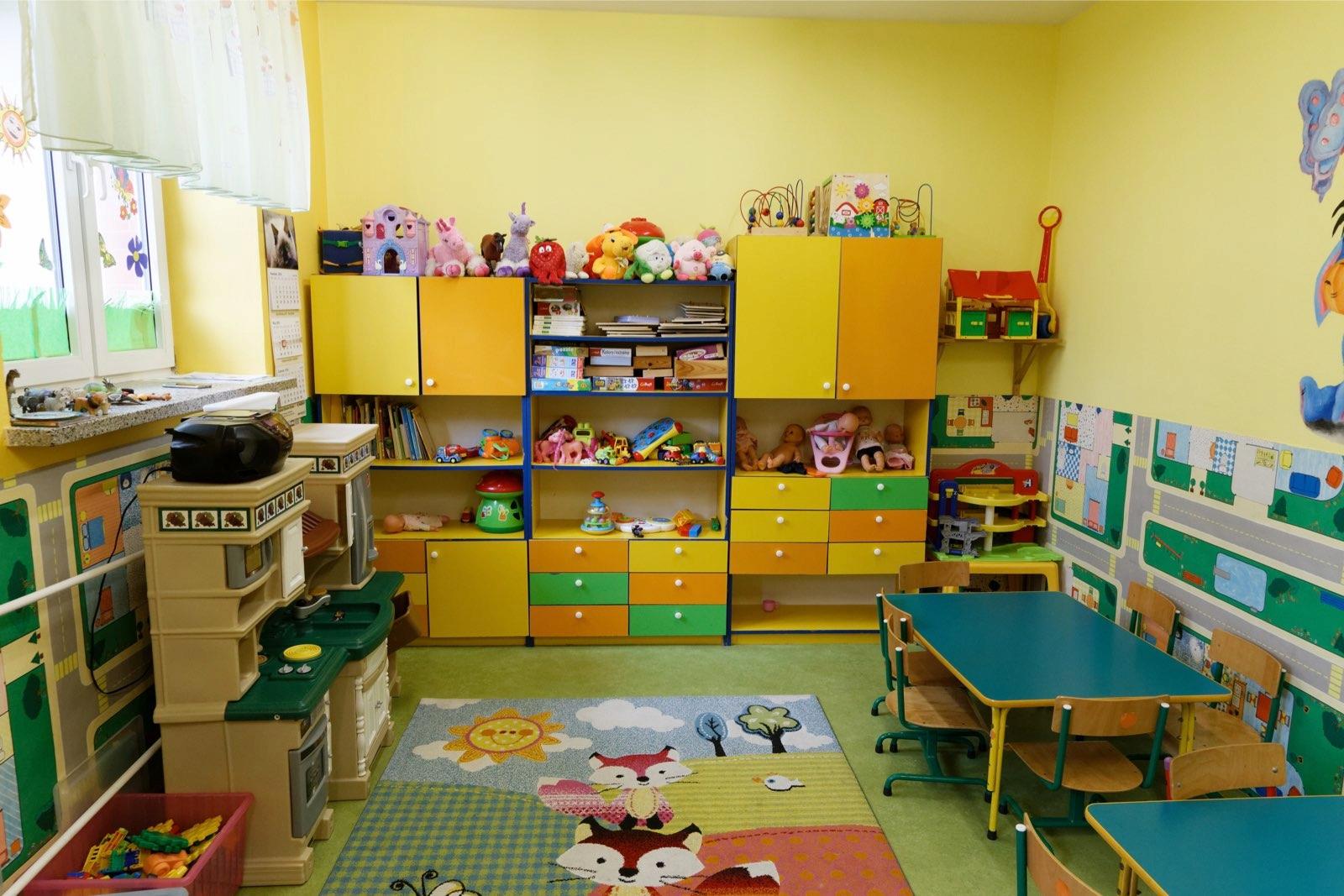Wszystkie nowe Wyposażenie przedszkola - 7353431252 - oficjalne archiwum allegro RH92