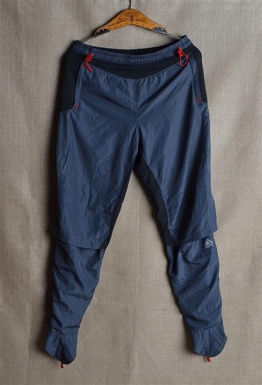 ADIDAS ___ Supernova __ spodnie do biegania __ M