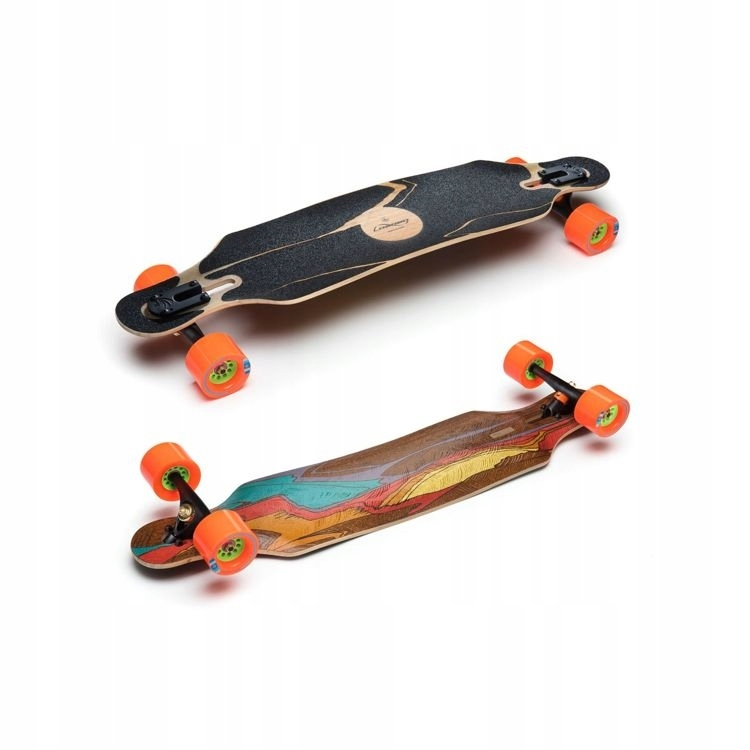 Longboard ICARUS FLEX 1 Loaded WWA