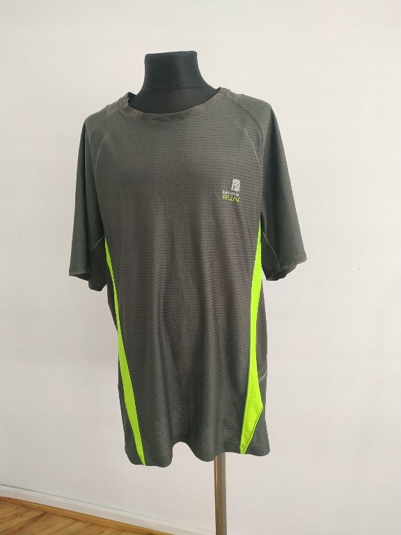 Koszulka biegowa Karrimor Run [79]