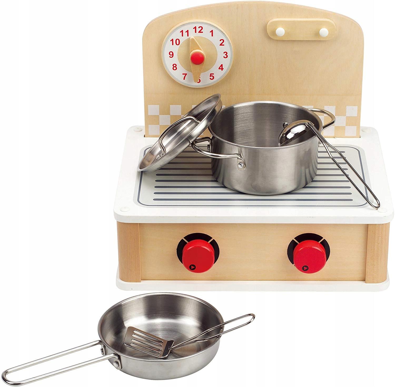 Kuchnia Drewniana Dla Dzieci Hape Mini Kuchenka 7688809152